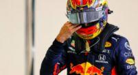 Afbeelding: Coronel ziet Albon vertrekken bij Red Bull: 'Verstappen heeft echt iemand nodig'