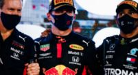 """Image: Palmer is certain: """"Verstappen will be an F1 champion"""""""