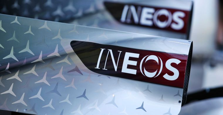 BREAKING: INEOS buys into the Mercedes Formula 1 team