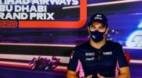 """Afbeelding: F1-wereld reageert:""""Perez is snel en ervaren genoeg om 'Mighty Max' aan te kunnen"""""""