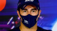 Afbeelding: Perez niet aangeschoven als tweede coureur: 'Ik ben hier om te presteren'