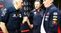 Image: Tost ignored 'experts': 'I said: but not for Max Verstappen'