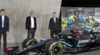 Image: Daimler is not afraid of being sidelined by Wolff and INEOS