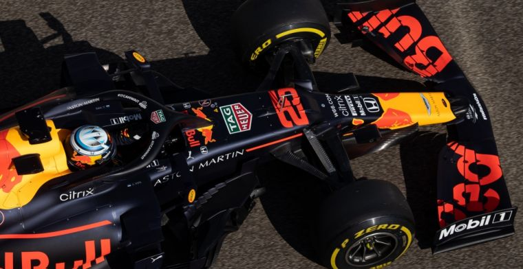 Perez set to remain in F1 with Red Bull in 2021!
