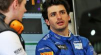 Image: Ferrari should be happy with Sainz: 'He learned everything he needs from us'