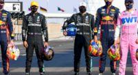 Afbeelding: Coureurs kiezen hun top tien van dit jaar: Verstappen P2, Bottas ontbreekt