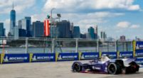 Image: Formula E postpones start of new season indefinitely