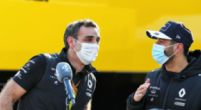 Image: Abiteboul, despite leaving, praising Ricciardo: 'We will certainly miss him'