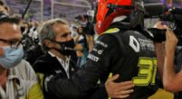 Image: Prost surprised: 'Didn't expect us to be so good'