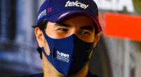 """Afbeelding: Perez: """"Het zal altijd mijn favoriete team in de Formule 1 blijven"""""""