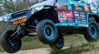 """Afbeelding: Vooruitblik Dakar Rally met Tim Coronel: """"Tom moet zich er maar overheen zetten"""""""