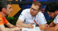 """Image: Seidl not mournful about Sainz leaving: """"We both benefitted"""""""
