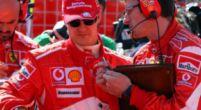 """Afbeelding: """"Het personeel werkte zich letterlijk kapot om Schumacher te helpen"""""""