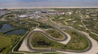 Image: 'Formula 1 will return to Zandvoort, but I don't dare stick a year to it'