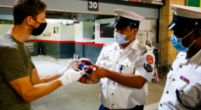 """Afbeelding: Grosjean hoopt op nalatenschap zoals die van Bianchi: """"Wil levens redden"""""""