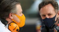 Image: McLaren anything but afraid of Vettel at Aston Martin: 'Not a strong pair'