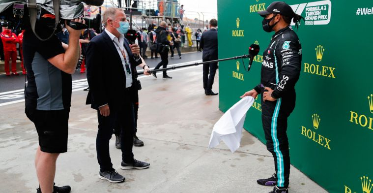 Brundle: 'If anyone in F1 has earned it, it's him!'