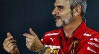 Afbeelding: Nieuwe, maar tegelijk bekende naam duikt op voor CEO positie Ferrari