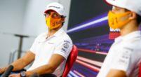 Afbeelding: Sainz weet al dat Leclerc geen Norris is: 'Het zal wel oké zijn...'