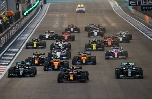 Wacky Predictions for 2021: Perez fired, podium fights and Abu Dhabi madness!