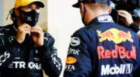 Afbeelding: Wat kan Hamilton verwachten van Verstappen? 'Sinds 2016 geen echte rivaal gehad'