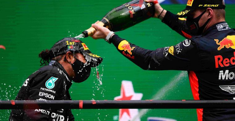 What has made Hamilton so incredibly good in recent years? 'Doubt he's any faster'