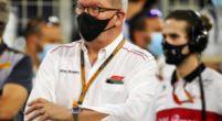 Afbeelding: Brawn onthult de grootste corona-uitbraak in de F1-paddock dit seizoen