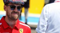 Image: Vettel realistic but positive about Aston Martin switch