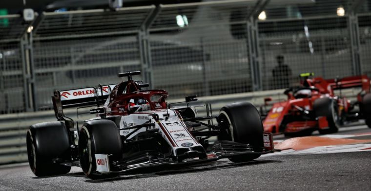Can Ferrari close the gap in 2021? 30hp more seems like a few to me