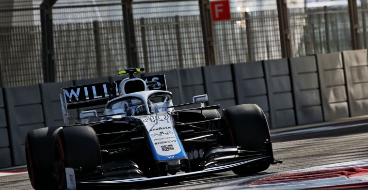 What does the closer partnership with Mercedes mean for Williams' future?