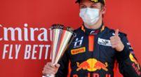 Afbeelding: Talentvolle teamgenoot van Albon kan wel eens einde van zijn F1-carrière betekenen