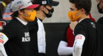 Afbeelding: Sainz voorspelt een tekort aan ervaring: 'Slechts anderhalve dag testen'