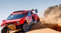 Afbeelding: LIVE | Dakar Rally 2021 etappe 3: Ten Brinke crasht, pijnlijk verlies voor Sainz