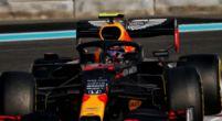 Afbeelding: Red Bull Racing en Honda maken belangrijke stappen met RB16-B voor 2021