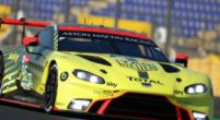 Image: Aston Martin returns to F1 - Le Mans, and DTM Aston Martin's motorsport past