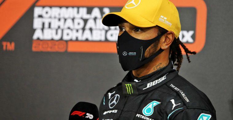 Lewis Hamilton celebrates his 36th birthday today!