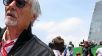 Image: Ecclestone has the solution: 'Let's quickly stop these bloody silly engines'