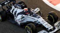 Afbeelding: Tsunoda kijkt uit naar aanstaand F1-debuut: 'Dan leer je ook meer van de auto'