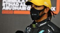 Afbeelding: Lewis Hamilton is jarig: De enige coureur die Schumacher wist te evernaren