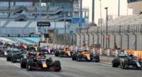 Afbeelding: Liberty Media halveert prijzengeld voor 2021, Mercedes en Red Bull leveren in