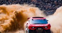 Afbeelding: Uitslag vierde etappe Dakar Rally 2021 | Nederlander in de top tien