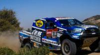 Afbeelding: LIVE | Dakar Rally 2021 etappe 5: Van Loon weer op weg naar top 10