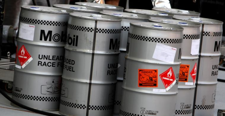 'Biofuel can save the internal combustion engine, but F1 has to be quick'