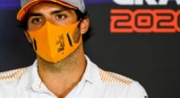 Image: Sainz felt that he had been written off: 'No one expected anything more'