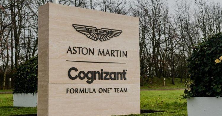 Aston Martin F1 onder de loep; liefst negen naamswijzigingen door de jaren heen