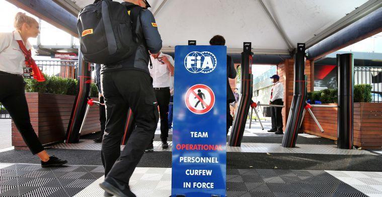 Is dit de nieuwe datum van de Australische Grand Prix?