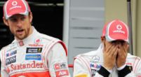 Image: Button could've driven for Ferrari: 'I was probably better off at McLaren'