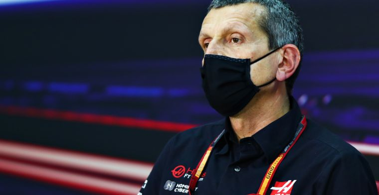 Steiner foresees difficulties: Gonna be a difficult start to the season