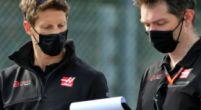 """Afbeelding: Voormalig race-engineer Grosjean analyseert: """"Dit is waar hij de mist in gaat"""""""