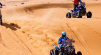Afbeelding: Update | Uitslag etappe 7 Dakar Rally: Coronel schuift op in klassement